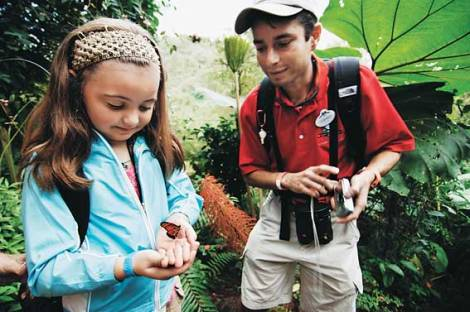 Adventures by Disney - Costa Rica Family Vacations