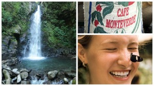 Top destinations in costa rica monteverde