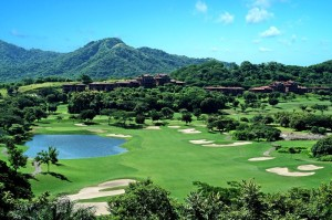 Westin Golf Resort and Spa, Costa Rica