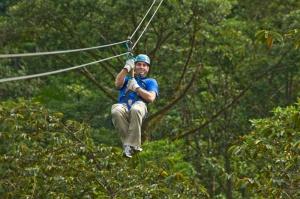 Canopy Tours Costa Rica