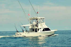Costa Rica Sportfishing Business For Sale